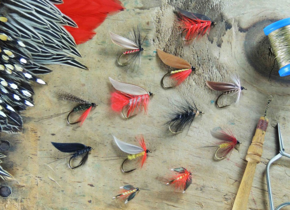 May 13 chapter meeting features the history of fly fishing for History of fly fishing